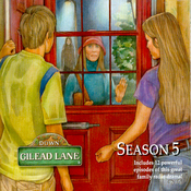Down Gilead Lane, Season 5 audiobook download