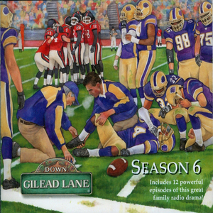 Down-gilead-lane-season-6-audiobook