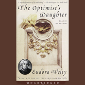 The Optimist's Daughter audiobook download