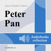 Pieter Pen [Peter Pan] (Unabridged) audiobook download