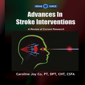 Advances in Stroke Interventions: A Review of Current Research (Unabridged) audiobook download