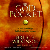 The God Pocket: He owns it. You carry it. Suddenly, everything changes. (Unabridged) audiobook download