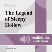 Legenda o sonnoy loshchine [The Legend of Sleepy Hollow] (Unabridged) audiobook download