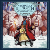 Nicholas St. North and the Battle of the Nightmare King: The Guardians, Book 1 (Unabridged) audiobook download