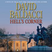 Hell's Corner audiobook download