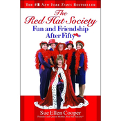 The Red Hat Society (TM): Fun and Friendship After Fifty audiobook download