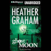 Ghost Moon: Bone Island Trilogy, Book 3 audiobook download