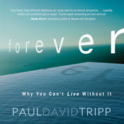 Forever: Why You Can't Live Without It (Unabridged) audiobook download