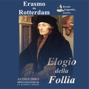 Elogio della Follia [In Praise of Folly] (Unabridged) audiobook download