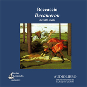 Decameron audiobook download