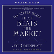The Little Book That Still Beats the Market (Unabridged) audiobook download