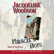 Miracle's Boys (Unabridged) audiobook download