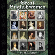 Great Englishwomen (Unabridged) audiobook download