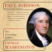 George Washington: The Founding Father (Eminent Lives) (Unabridged) audiobook download