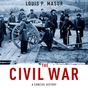 The Civil War: A Concise History (Unabridged) audiobook download