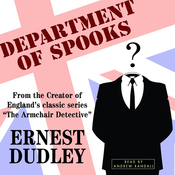 Department of Spooks: Stories of Suspense and Mystery (Unabridged) audiobook download