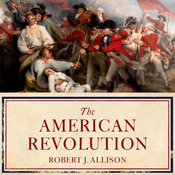 The American Revolution: A Concise History (Unabridged) audiobook download