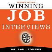 Winning Job Interviews (Unabridged) audiobook download
