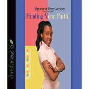 Finding Your Faith: Yasmin Peace, Book 1 (Unabridged) audiobook download
