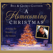 A Homecoming Christmas: Sensing the Wonders of the Season (Unabridged) audiobook download