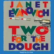 Two for the Dough: Stephanie Plum, Book 2 (Unabridged) audiobook download