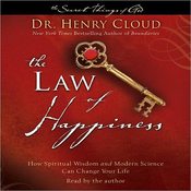 Law of Happiness: How Spiritual Wisdom and Modern Science Can Change Your Life (Unabridged) audiobook download