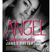 Angel: Maximum Ride, Book 7 (Unabridged) audiobook download