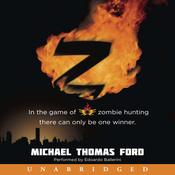 Z (Unabridged) audiobook download