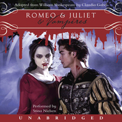 Romeo & Juliet & Vampires (Unabridged) audiobook download