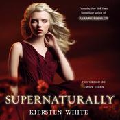 Supernaturally (Unabridged) audiobook download