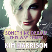 Something Deadly This Way Comes (Unabridged) audiobook download
