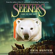 Fire in the Sky: Seekers, Book 5 (Unabridged) audiobook download