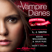 The Vampire Diaries: Stefan's Diaries #3 (Unabridged) audiobook download