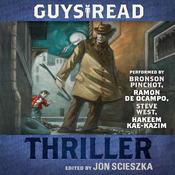 Guys Read: Thriller (Unabridged) audiobook download