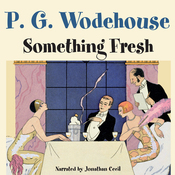 Something Fresh (Unabridged) audiobook download