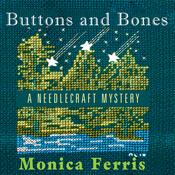 Buttons and Bones (Unabridged) audiobook download