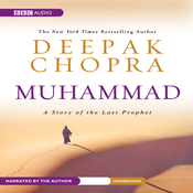 Muhammad: A Story of the Last Prophet (Unabridged) audiobook download