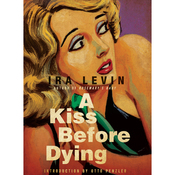A Kiss Before Dying (Unabridged) audiobook download