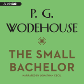 The Small Bachelor (Unabridged) audiobook download
