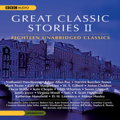 Great Classic Stories II (Unabridged) audiobook download