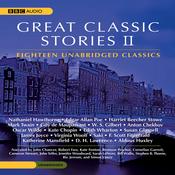 Great Classic Stories II (Unabridged) audiobook download