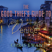 The Good Thief's Guide to Venice (Unabridged) audiobook download