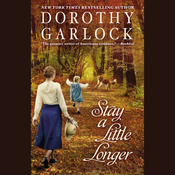 Stay a Little Longer (Unabridged) audiobook download