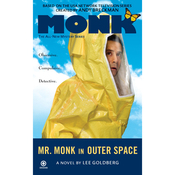 Mr. Monk in Outer Space (Unabridged) audiobook download
