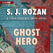 Ghost Hero (Unabridged) audiobook download