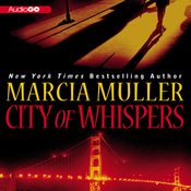 City of Whispers (Unabridged) audiobook download