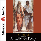 Aristotle: On Poetry (Unabridged) audiobook download