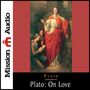 Plato-on-love-unabridged-audiobook