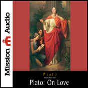Plato: On Love (Unabridged) audiobook download