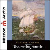 Discovering America (Unabridged) audiobook download